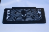 Front grill (skull) Land Rover Defender 90/110 with a/c